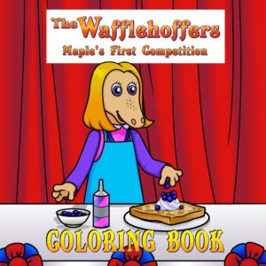 maples-first-competition-coloring-book-cover