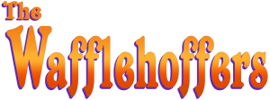 The Wafflehoffers LOGO png